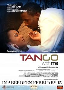 Tango front